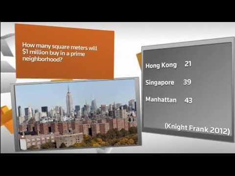 3402MR SINGAPORE HONG KONG-PROPERTY