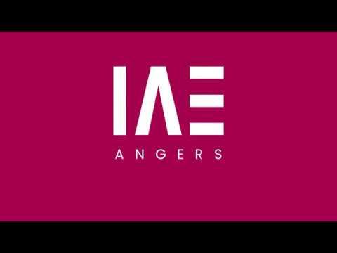 IAE à l'Université d'Angers