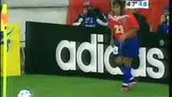 Jalkapallon MM 1998 | Italia-Chile