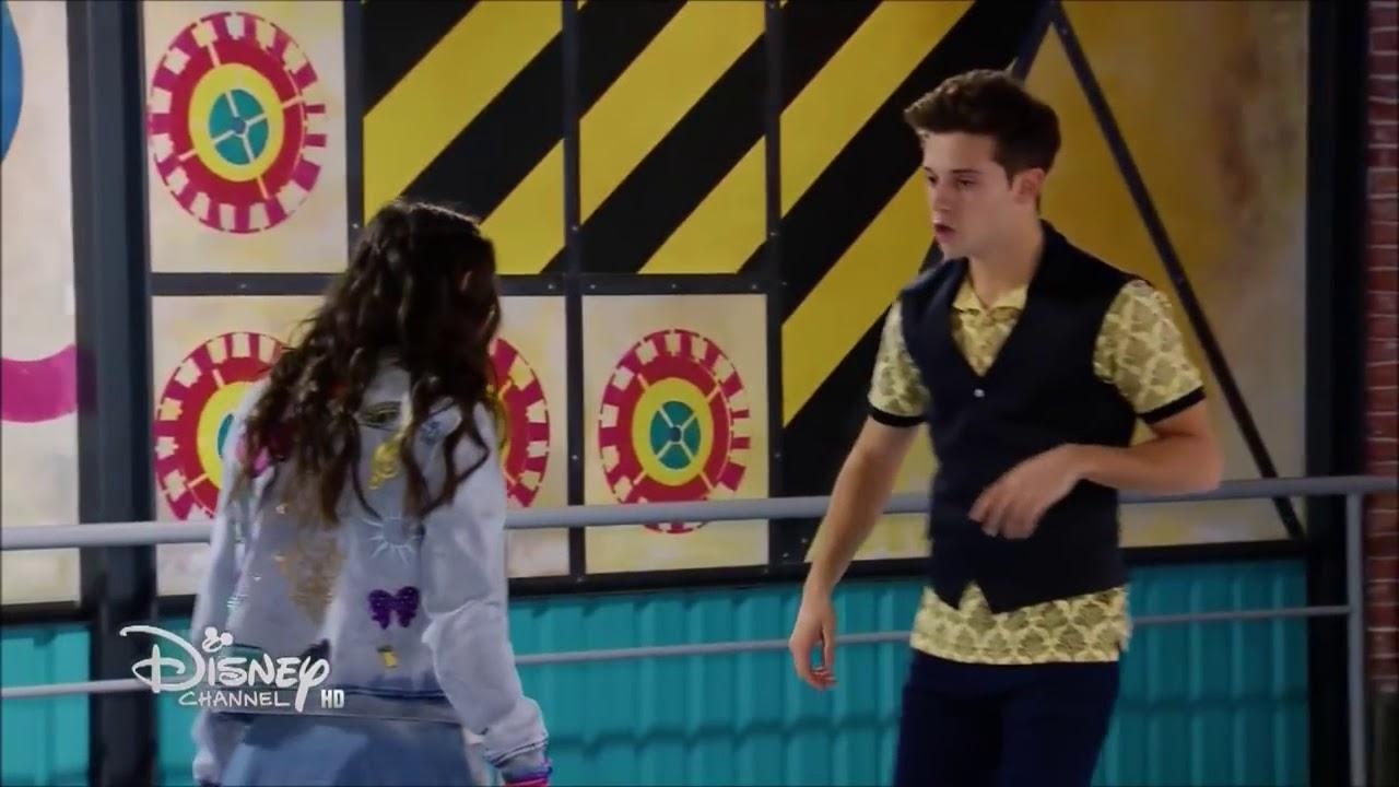 Download Soy Luna 2 | Matteo shows Luna new moves (ep.22) (Eng. subs)