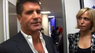 Simon Cowell reveals plans for Haiti single