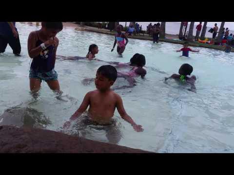 Durban ushaka marine pool fun
