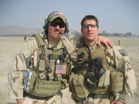 Interview with a Special Forces Soldier (Green Beret)