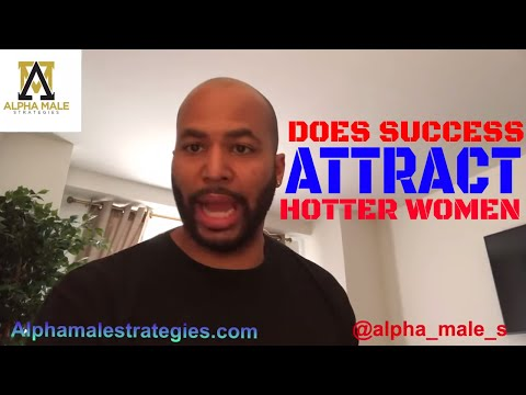 dating a woman more successful than you