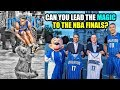 Can you lead The Orlando Magic to The NBA Finals? NBA 2K18 My League Challenge