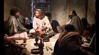 The Story of Jesus - English Language Version