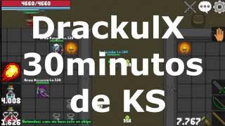 Rucoy, DrackulX 'KSman'