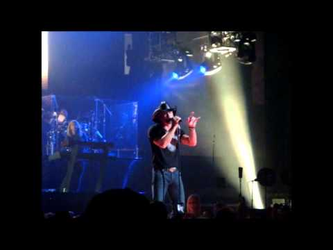 Tim McGraw - Red Rag Top