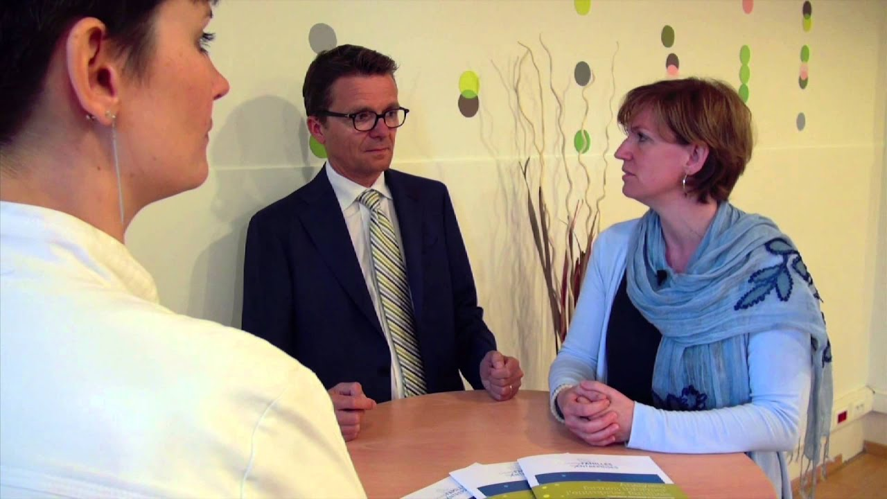 Vidéo-News ICHEC FUND Juin 2014