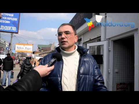 Gagauzii despre relatia Chisinau Comrat