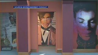 Hollywood Headlines: Paisley Park First Look