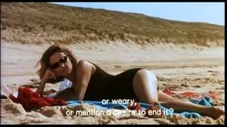 Sous le sable (Bajo la arena)