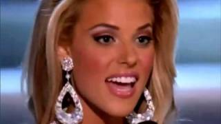 Miss California!  Gay Marriage! Auto-Tune the News #2!