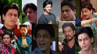 Best Indian Movies - Hindi | Favourite Bollywood Movies To Watch | Best Of Shah Rukh Khan | Part 1