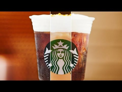 Randi West - Do not order this at Starbucks
