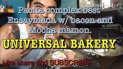 kainan sa Pacita Complex feat. UNIVERSAL BAKERY #TheVs