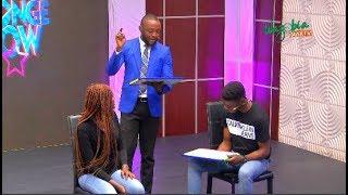Jumoke, Akinjolirin, Chisom, Tobi, Oyinyechi, Baaqi  - The Ogbonge Show