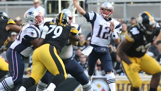 Patriots vs Steelers 2011 Week 8 Highlights