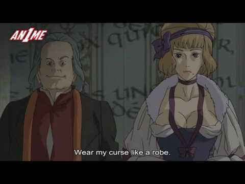 Le Chevalier D'Eon Episode 24 English Sub