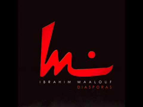 Ibrahim Maalouf - Diaspora