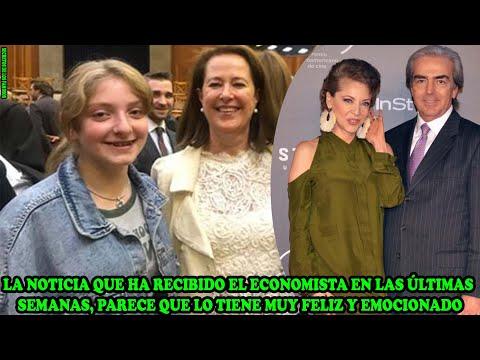 LORENZO LAZO YA TIENEN NOVIA y ya convive con la HIJA DE EDITH GONZÁLEZ