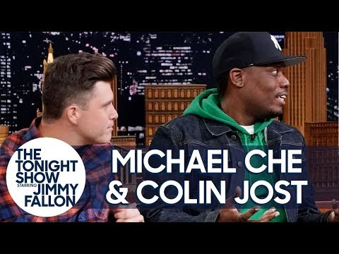 Michael Che Hates Pretty Woman, Loves 'Star Wars 2'