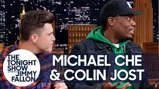 "Michael Che Hates Pretty Woman, Loves ""Star Wars 2"""