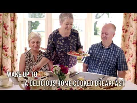Discover The Bed & Breakfast Experience With B&B Ireland