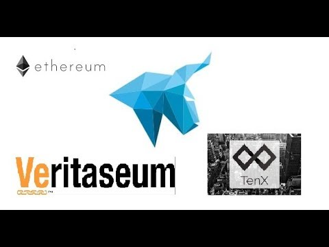 How to Buy/Sell Cryptos with HitBTC - TenX (PAY), Ether(ETH), Populous (PPT), Veritaseum (VERI)