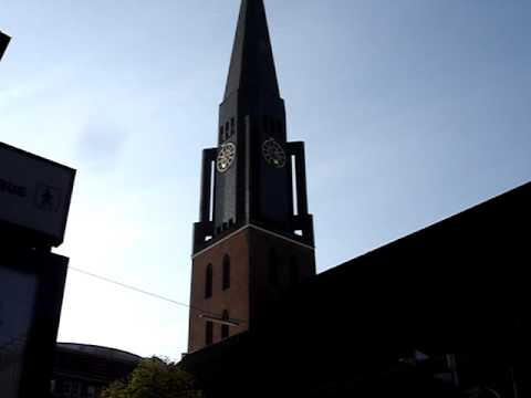 Jacobikirche Hamburg