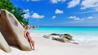 И еще немного Сейшел :) | Seychelles islands - video(В продолжение предыдущего видео (наша свадьба на Сейшелах: https://youtu.be/8PYXPbnes2k ) Пока его делала, поняла, что..., 2017-02-01T11:49:50.000Z)
