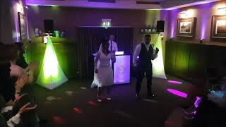 Vater Braut Tanz - Dad and Bride Dance - Best Wedding Dance Ever - Must See