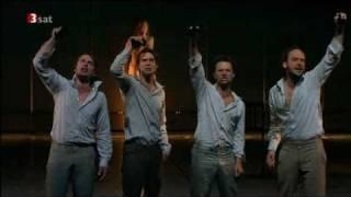Friedrich Schiller - Die Räuber / 1. Akt: Szene 2