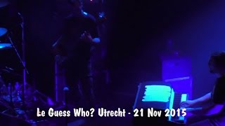 Magma - MDK Part II - The Guess Who Utrecht