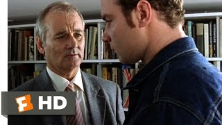 Hamlet (3/11) Movie CLIP - To Thine Own Self Be True (2000) HD