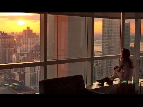 """Watching The Sunset"" ~ Chillstep, Liquid Dubstep Mix."