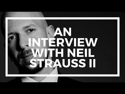 Neil Strauss: Second passports, Nevis citizenship, escaping the US - Part 2/2