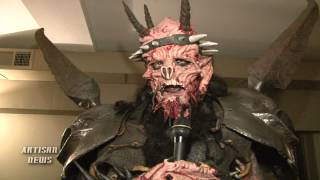 GWAR TALKS KANSAS CARRY ON WAYWARD SON COVER, CONTEST WIN