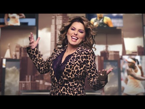 Shania Twain - Home Now - ESPN US Open...