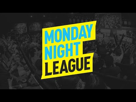 Stream: LoL Esports - Monday Night League Week 4 | LCS Spring Split