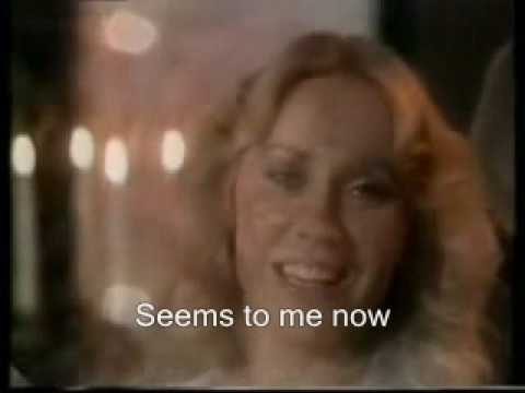 ABBA's Happy New Year video with subtitles