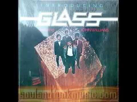 glass - BEDROK