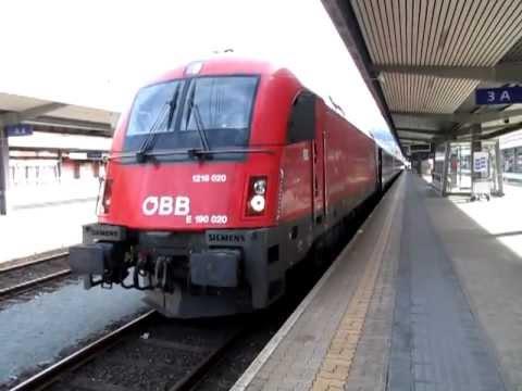 EC 84 DB-ÖBB EuroCity