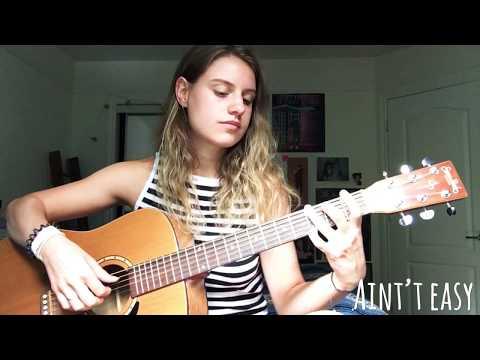 Ain't Easy - Elijah Woods X Jamie Fine (cover)