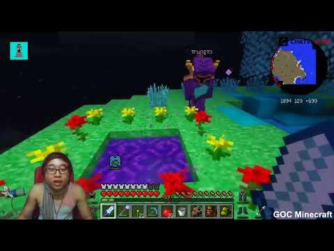 Minecraft mod hexxit Gocminecraft P12