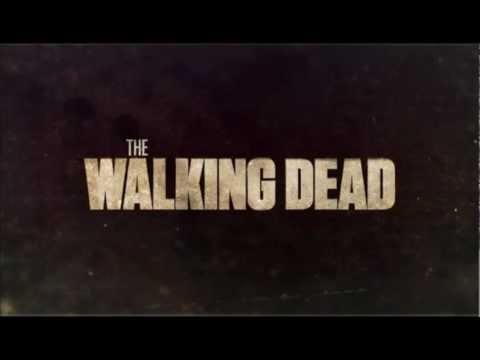 The Walking Dead SoundTrack 1x01 Wang Chung - Space Junk Ending credits