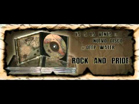 Deep Water - Transition (Rock and Pride)