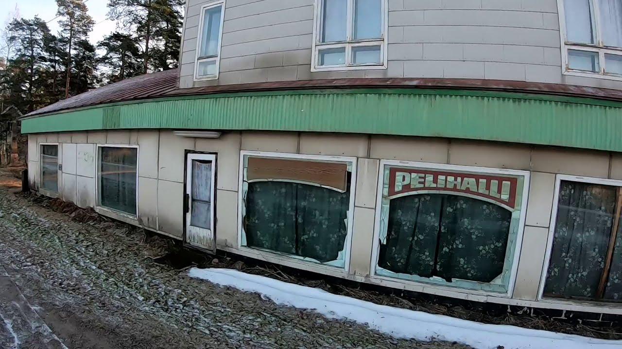 Ravintola Haarikka