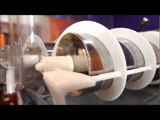 Slush Machine Spare Part SPM evaporator suction gasket
