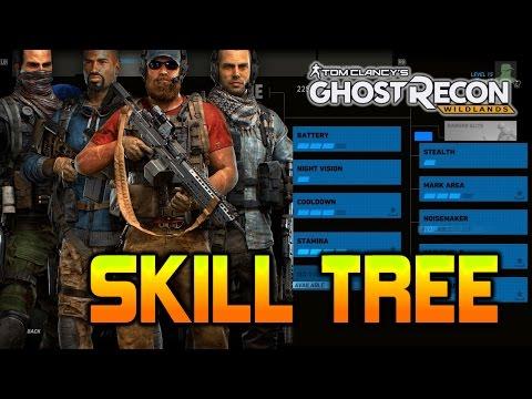 ghost recon wildlands beginners guide